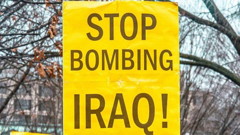 الحروب الأميركية الأبدية ليست محصورة في أفغانستان