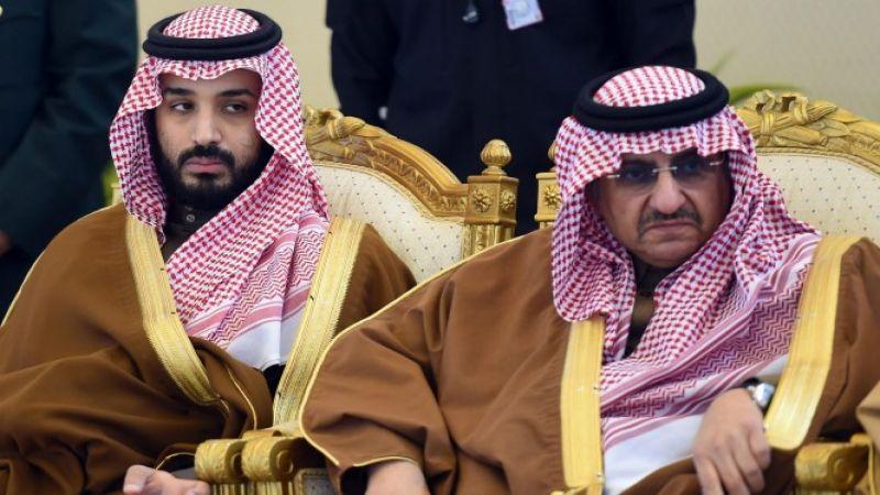 وليّ العهد السعودي يُلاحق مسؤولًا كبيرًا في المخابرات السعودية فرّ إلى كندا