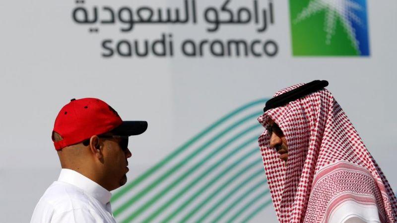 أرامكو السعودية.. الأرباح تراجعت 20 بالمئة عام 2019