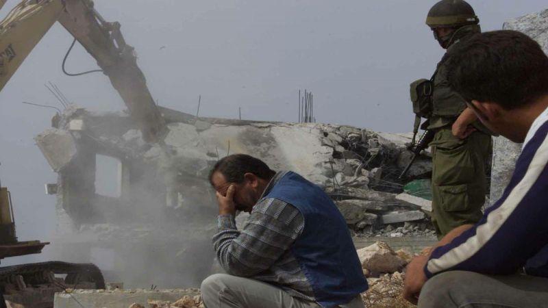 """أعضاء في """"الكونغرس"""" يدعون إلى وقف دعم عمليات الهدم الإسرائيلية لمنازل الفلسطينيين"""