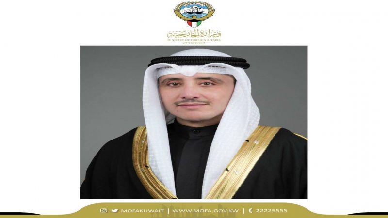 """الكويت تدعم فلسطين لمواجهة """"كورونا"""""""