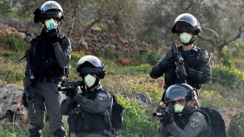 """جيش الاحتلال يستعد لنصف عام من الحرب ضد فيروس """"كورونا"""""""