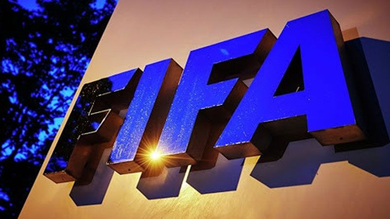 الفيفا يتبرع بعشرة ملايين دولار لمنظمة الصحة العالمية