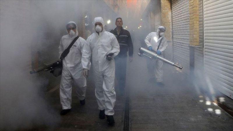 """قيادات """"أنصار الله"""": أي انتشار فيروس """"كورونا"""" في اليمن هو عدوان سعودي أميركي جديد"""