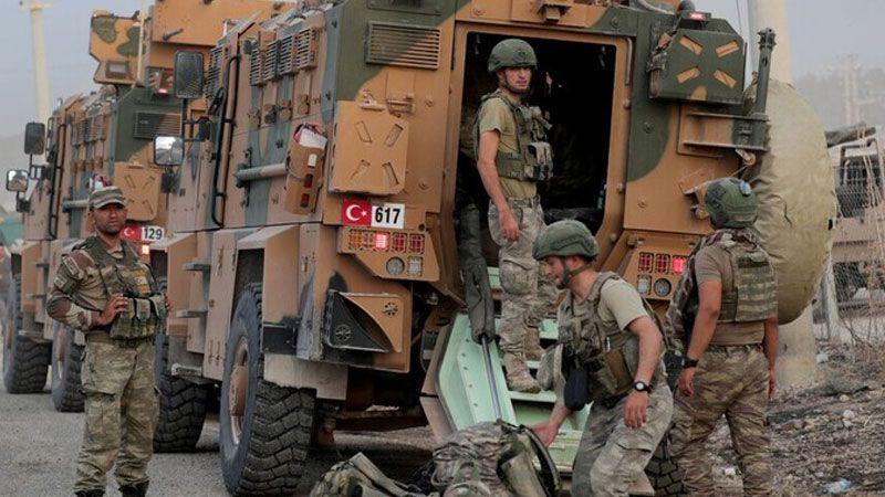 مقتل عسكرييْن تركييْن باشتباكات مع مسلحين شمال غرب سوريا