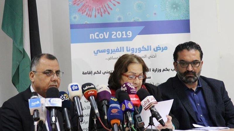 """فلسطين: شفاء 17 مُصابًا بـ""""كورونا"""""""