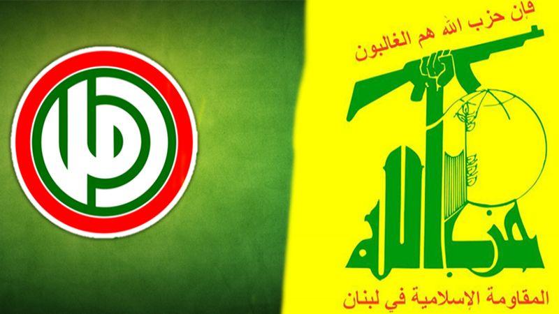 حزب الله وحركة أمل يعلنان بدء دفع مستحقات البلديات من الصندوق المستقل غداً