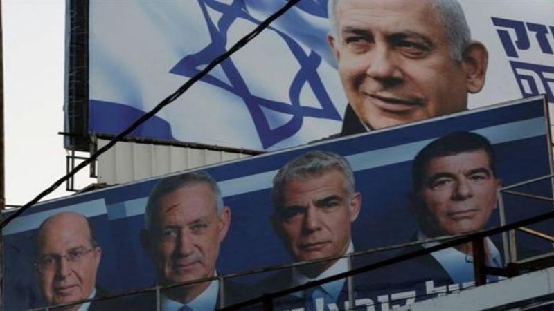"""هل يشكل """"كورونا"""" الحكومة الاسرائيلية المقبلة؟"""