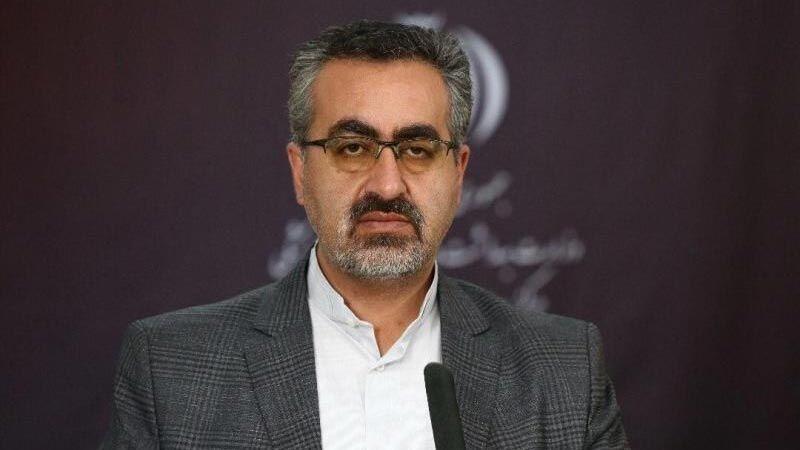 """كم بلغ عدد الإصابات بـ""""كورونا"""" في إيران؟"""