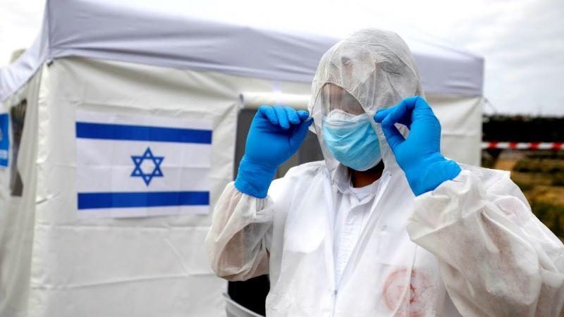 مراقب الكيان الصهيوني يدق ناقوس الخطر بشأن جهاز الصحة في مواجهة كورونا