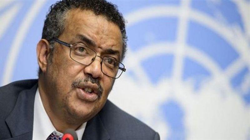 الصحة العالمية: وتيرة انتشار وباء كورونا تتسارع