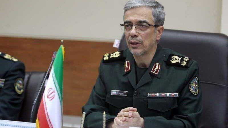 """إيران تُخصّص 52 مستشفى عسكريا لمعالجة مرضى """"كورونا"""""""