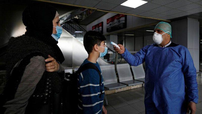 رسالة سوريا الى المجتمع الدولي لرفع العقوبات بعد كورونا.. اقامة حجة أخلاقية