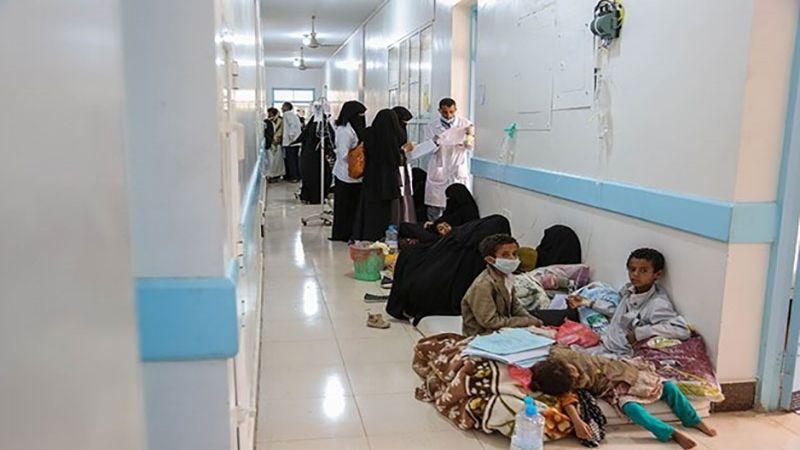 """المتحدث باسم وزارة الصحة اليمنية لـ""""العهد"""": اليمن يعاني الأوبئة في ظل حصار لا انساني"""