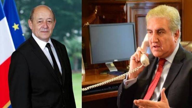 باكستان وفرنسا مع رفع الحظر الأميركي عن إيران