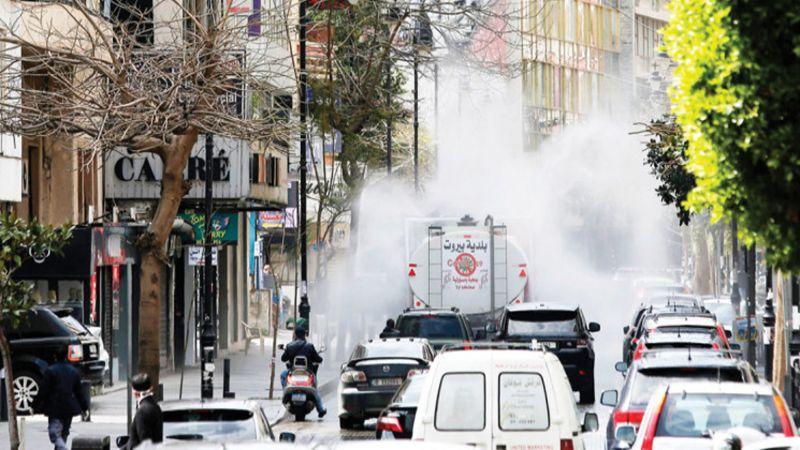 وزير الداخلية: إما الالتزام بالإجراءات وإلّا الانتقال لحالة طوارئ شاملة