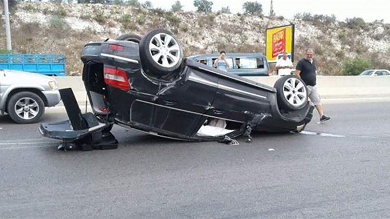 للمرة الأولى.. لا حوادث سير في لبنان خلال الـ 24 ساعة الماضية