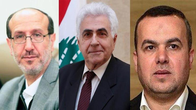 كتلة الوفاء للمقاومة تدخل على خطّ إغاثة المغتربين اللبنانيين ووزير الخارجية يتجاوب