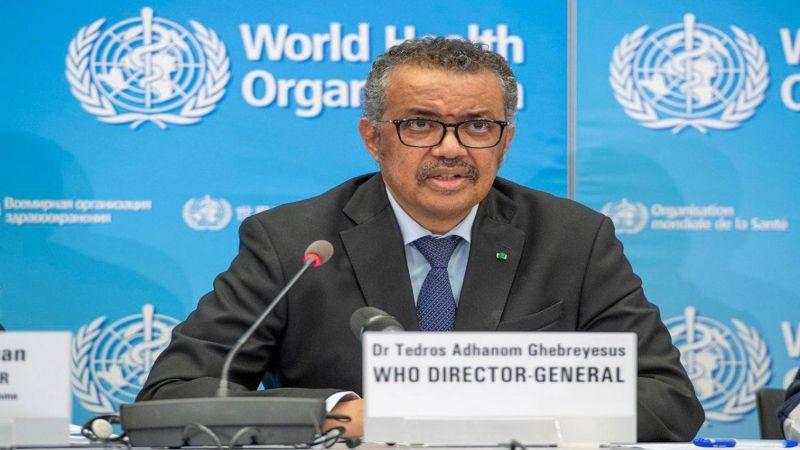 الصحة العالمية: فيروس كورونا المستجد خطر جدا وفاتتنا نافذة الفرص الأولى لكن لنا النافذة الثانية