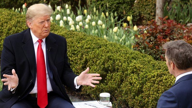 """هل ستعيد واشنطن تقييم سياساتها بعد تخطي أزمة """"كورونا""""؟"""