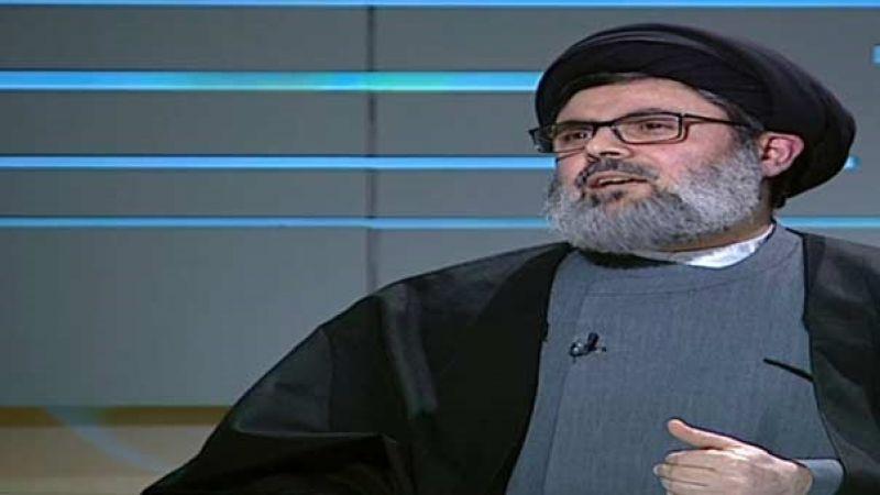السيد صفي الدين: خطة حزب الله تقوم على وجود 24500 كادر طبي وتجهيز مستشفيات ومراكز للحجر والعزل