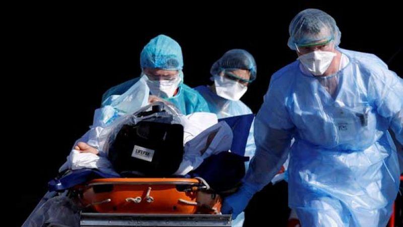حصيلة كورونا الجديدة..450 ألف إصابة حول العالم وأكثر من 20 ألف وفاة