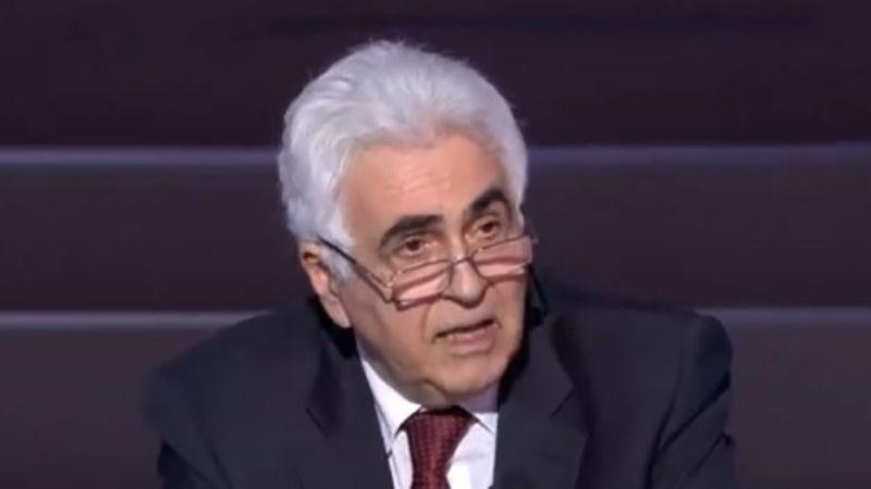 وزير الخارجية: سنخصص طائرات لتعيد اللبنانيين إلى وطنهم