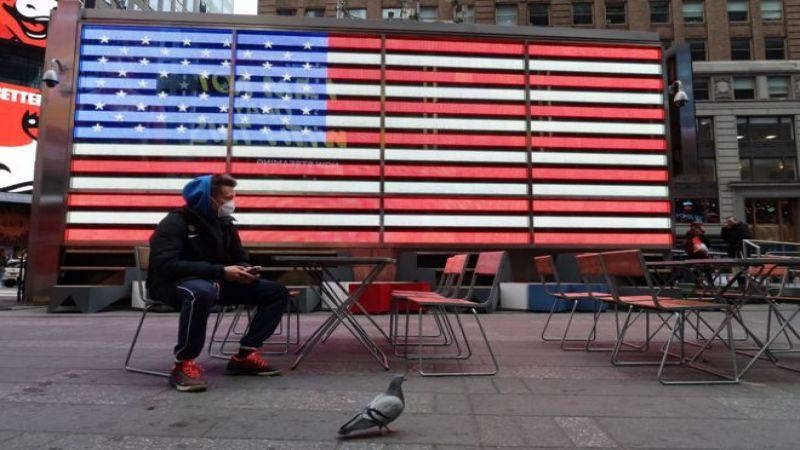 ما تكشفه أزمة كورونا عن الولايات المتحدة ورئيسها