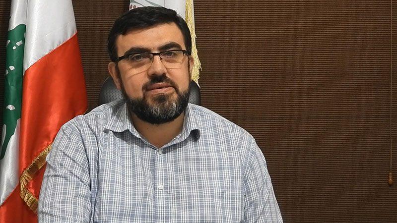 """مسؤول وحدة الاستشفاء في حزب الله لـ""""العهد"""": 3 مستويات لمنظومة الحزب الصحية لمؤازرة الدولة بمكافحة """"كورونا"""""""