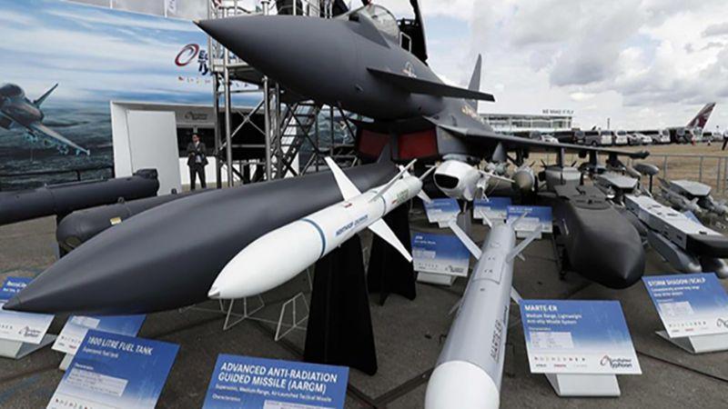 في زمن الكورونا .. صفقات سلاح ضخمة بين بريطانيا والسعودية