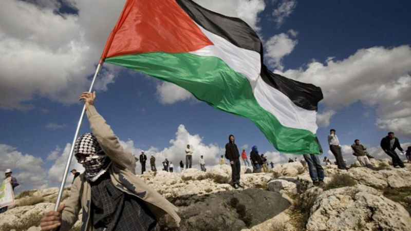 """الفلسطينيون في """"يوم الأرض"""": النضال مستمرّ"""