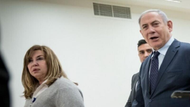"""نتنياهو قد يخضع للحجر الصحي بعد إصابة مستشارته بـ""""كورونا"""""""