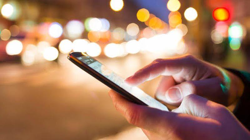 السعودية تتجسّس على هواتف مواطنيها في الولايات المتحدة