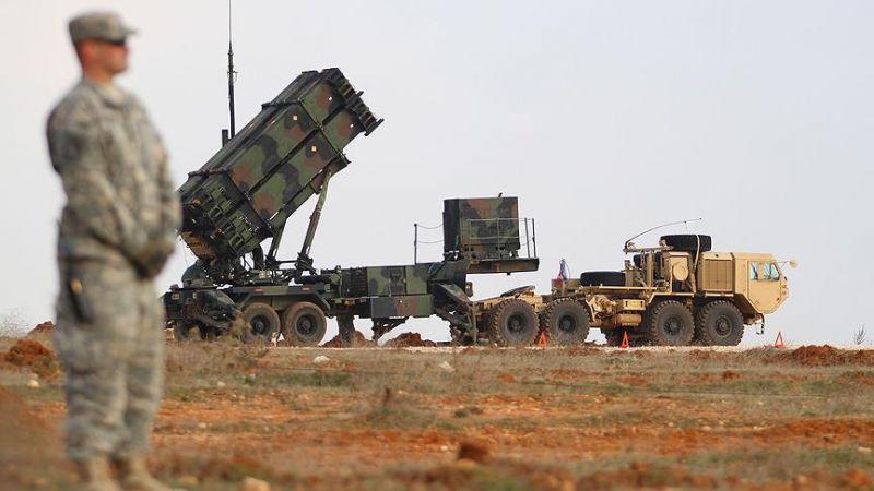 """واشنطن تنشر صواريخ """"باتريوت"""" في قاعدتي عين الأسد وحرير بالعراق"""