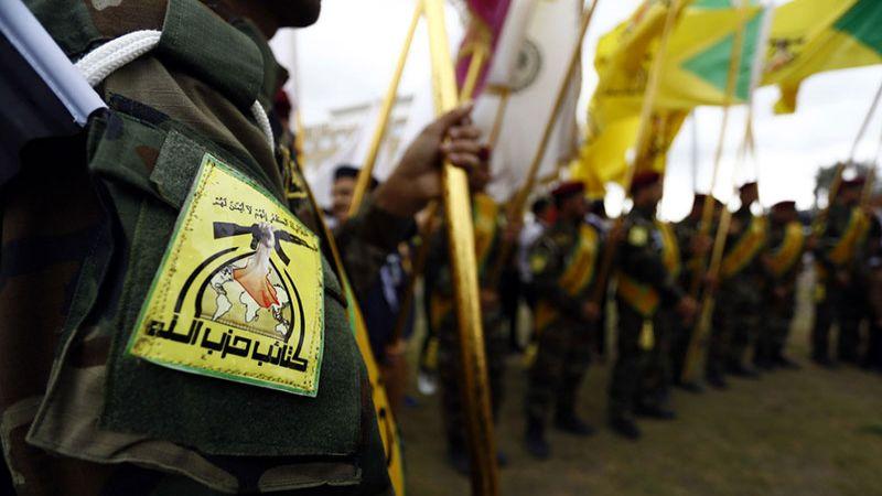 """حزب الله العراق يرد عبر """"العهد"""" على التهديدات الأميركية: خروجهم من غرب آسيا سيكون الثمن"""