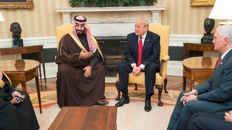هل سيدمر ابن سلمان حكم آل سعود؟