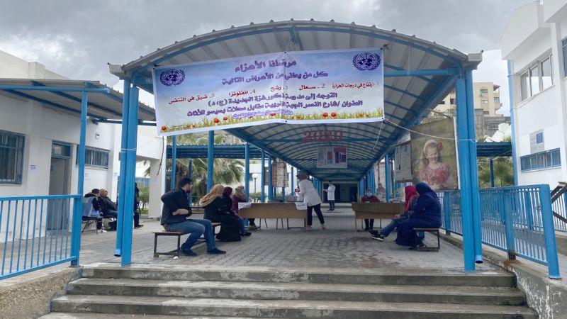 مصابو كورونا في غزة إلى 11 وسط مخاوف من كارثة إنسانية