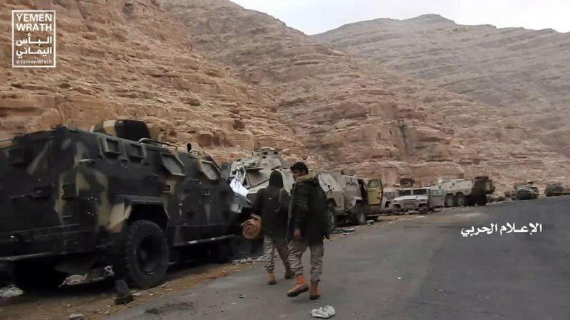 ماذا سيحمل العام السادس من العدوان على اليمن؟