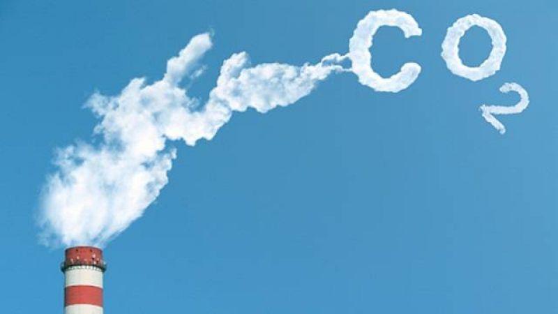 """انبعاثات الكربون الى انخفاض ملحوظ والفضل لـ""""كورونا"""""""