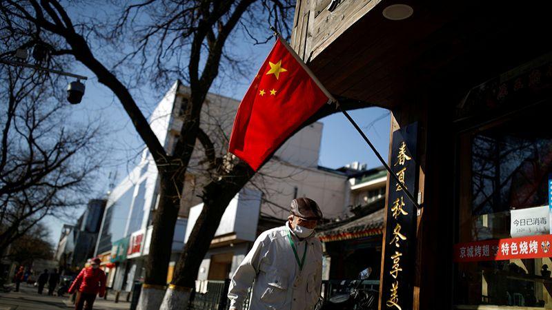 الصين تدق ناقوس الخطر .. موجة جديدة من جائحة كورونا