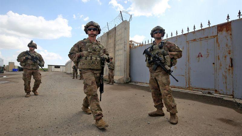 فصائل المقاومة العراقية: لن نترك أميركا تستمر باحتلال أرضنا