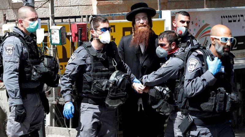 """القرصنة الصحية في مواجهة الكورونا.. ابحث عن أميركا و""""اسرائيل"""""""
