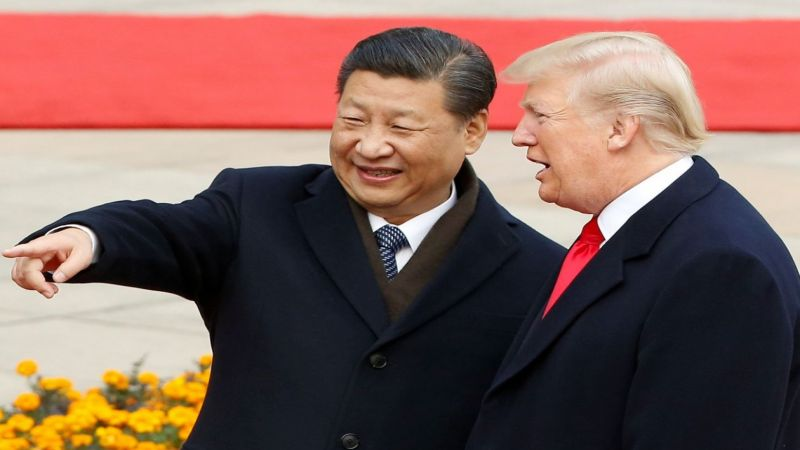 """مسؤول أميركيسابق عن الصين: هل بإمكاننا إدارة خصومة متعاونة لمكافحة """"كورونا""""؟"""