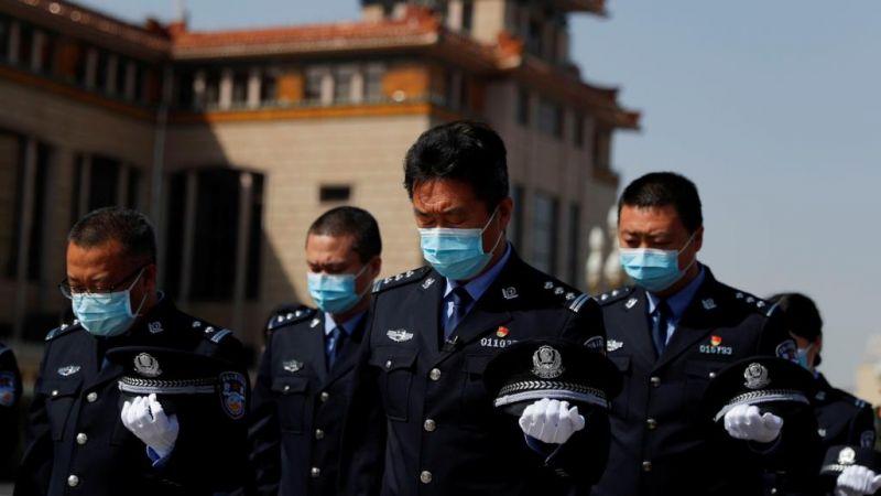 الصين تحدّ على ضحايا كورونا والإصابات تتراجع