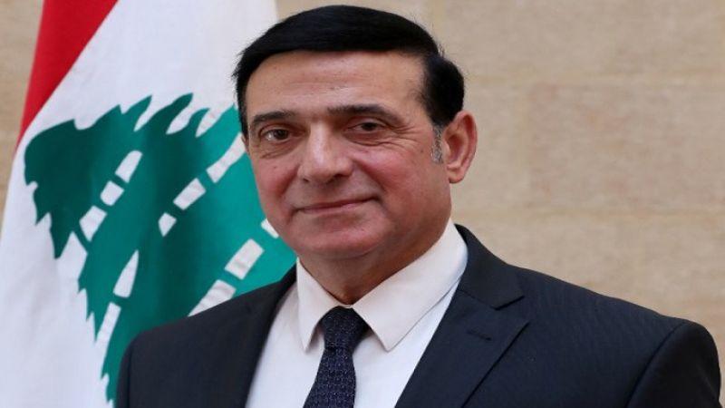 """لبنان يُنجز المرحلة الأولى من """"العودة الآمنة"""".. ووزير الأشغال لـ""""العهد"""": كانت """"ناجحة جداً"""""""