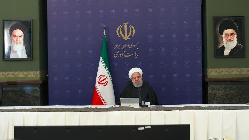 """في أزمة """"كورونا"""".. الحكومة الإيرانية تتخذ قرارات هامّة للتخفيف عن مواطنيها"""