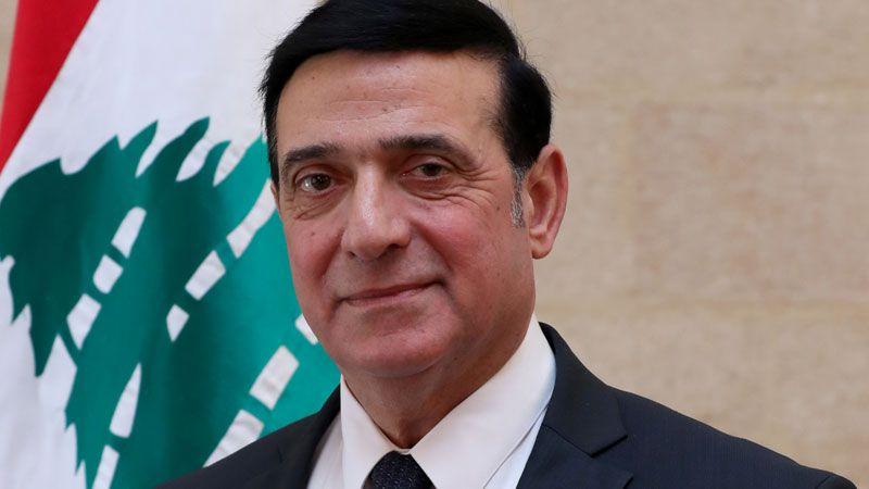 نجار: ما فعلته الدولة اللبنانية لم تقم بمثله أي دولة أخرى