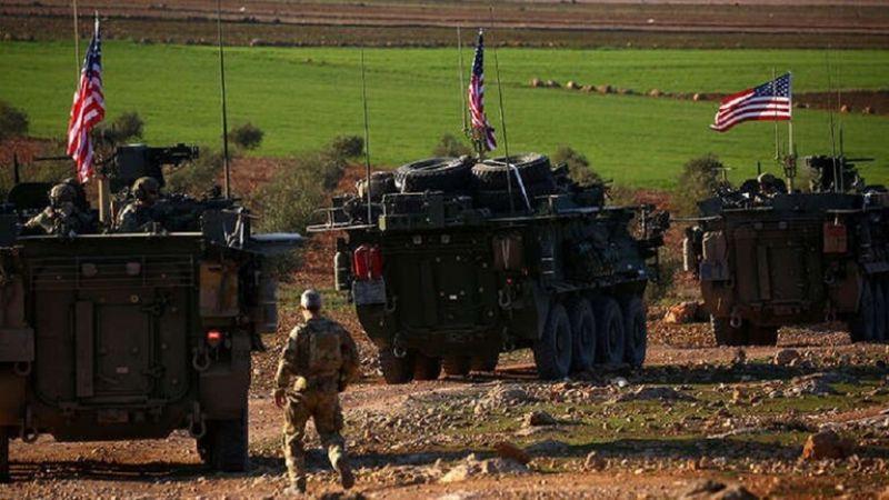 """مقتل ضابط أمريكي واثنين من عناصر """"قسد"""" في بلدة الصوّر بريف دير الزور بعد كمين نفذه مجهولون"""