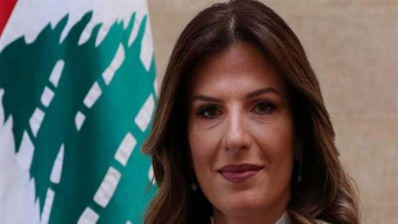 """وزيرة العمل تكشف لـ""""العهد"""" عن مشروع مساعدات جديد لـ""""المياومين"""""""