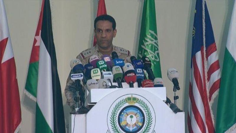 العدوان السعودي سيعلن وقف إطلاق النار في اليمن عند منتصف الليل على أن يبدأ يوم الخميس 9 نيسان